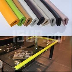 Противоударная лента для стеклянных столов