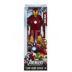 Фигурка Hasbro Marvel Титаны: Мстители Marvel's Iron man 30 см