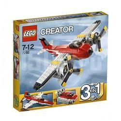 Lego Creator 7292 Воздушные приключения