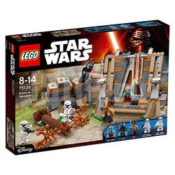 Lego Star Wars 75139 Битва Планете Такодана