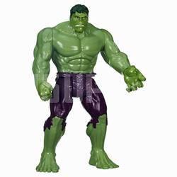 Фигурка Hasbro Marvel Титаны Халк