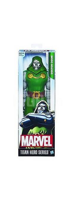 Фигурка Hasbro Marvel Титаны: Мстители Marvel's Doctor Doom 30 см