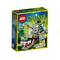 LEGO Legends Of Chima 70126 Легендарные Звери: Крокодил