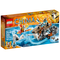LEGO Legends Of Chima 70220 Саблецикл Стрейнора