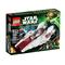 {[ru]:LEGO Star Wars 75003 Истребитель A-Wing