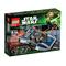 {[ru]:LEGO Star Wars 75022 Мандалорианский Спидер